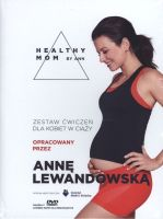 DVD HEALTHY MOM BY ANN