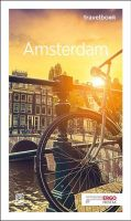 AMSTERDAM TRAVELBOOK WYD. 2