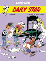 DAILY STAR LUCKY LUKE