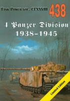 4 Panzer Division 1938-1945. Tank Power vol. CLXXVIII 438