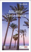 ALICANTE I COSTA BLANCA TRAVELBOOK WYD. 2