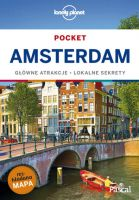 Amsterdam. Lonely Planet. Pocket