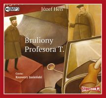 CD MP3 BRULIONY PROFESORA T