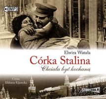 CD MP3 CÓRKA STALINA WYD. 2