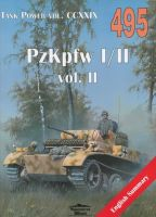 PzKpfw I/II vol. II. Tank Power vol. CCXXIX 495