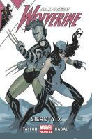 All-New Wolverine. Sieroty X. Tom 5