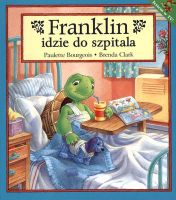 FRANKLIN IDZIE DO SZPITALA